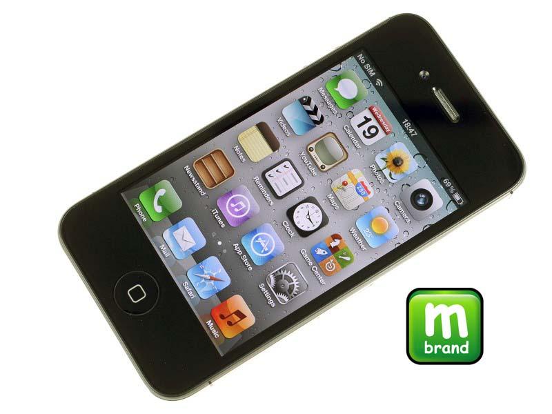 iphone 4s 16gb black обзор