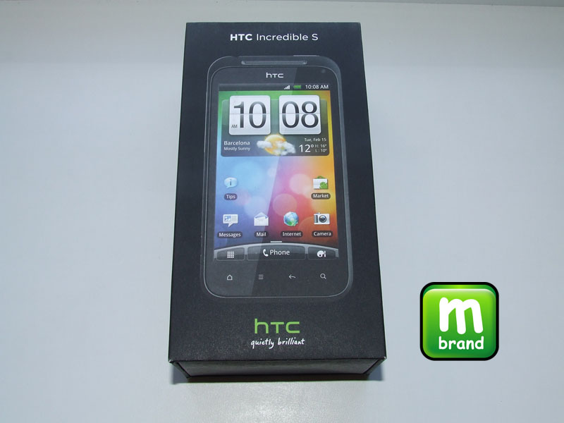 Software Update: DROID INCREDIBLE 2 by HTC - Verizon Wireless