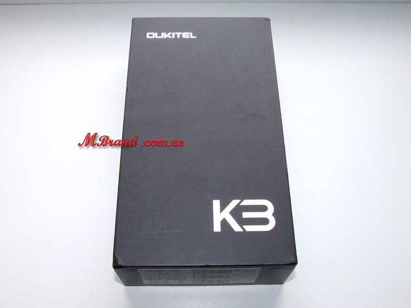 c592f19799eae Oukitel K3 4/64 Gb – купить смартфон по доступной цене в Украине