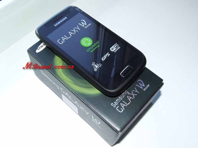 Samsung I8150 Galaxy Wonder