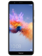 Huawei Honor 7X 4/64Gb